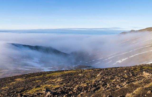 Fog on the Mt, Panasonic DMC-GX1, LUMIX G VARIO PZ 14-42/F3.5-5.6