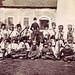 Magyar vadászok 1860-1870 évek