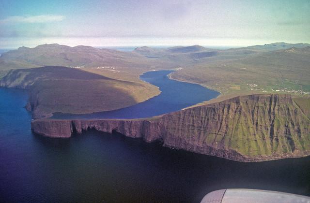 20 Vágar (Sørvágsvatn)