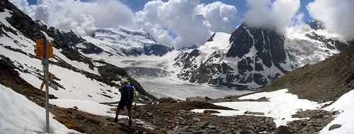 Col des Otanes (2846m)