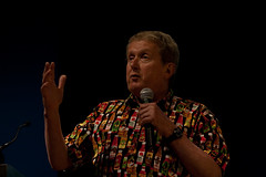 Jay Cross - Ignite Gnomedex 2009