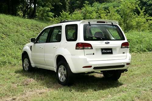 FORD ESCAPE THAILAND