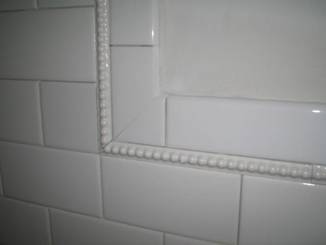 bathroom tile trim bathroom design ideas