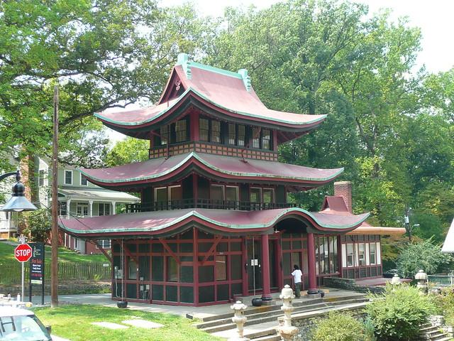 Pagoda Building Plans Home Plans Home Design