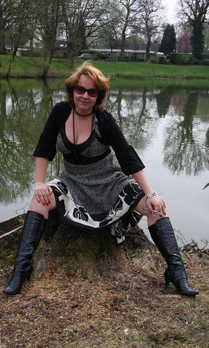 Mature Woman Fucking In Boots 87