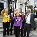 Dublin Mayors Urge Yes Vote on Lisbon
