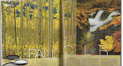 Outdoor Photographer Magazine Article