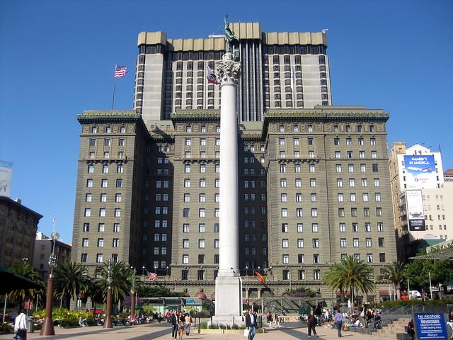 Hotels In Nob Hill San Francisco Ca