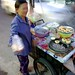 Yam Cake Street Food - Cycling In Saigon