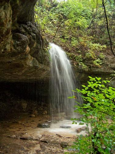 statepark wet waterfall kodak naturalbridge missouri ozarks rains hahatonka centralmissouri downpours camdencounty hahatonkastatepark missouristatepark localozarkian camdencountymissouri