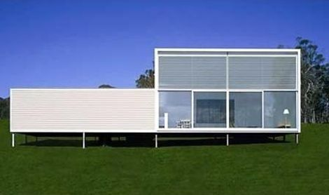 Bombala Farmhouse Modern Prefab Home By Collins And