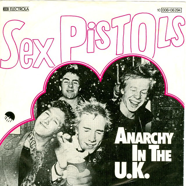 In pistols sex anarchy usa the