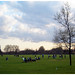 Hyde Park by kenaprenguis