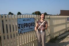 Tufbord - the funniest Bord in the World