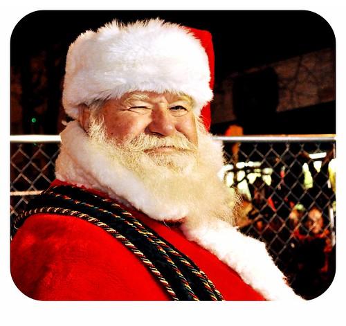 Santa!!! by BeliM