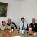 2009: Romania, Neagra Sarului, network meeting 1