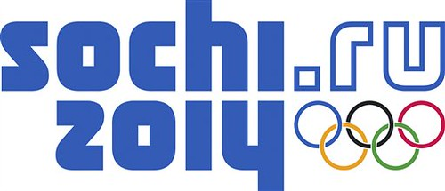 Russia 2014 Sochi Winter Olympics Logo