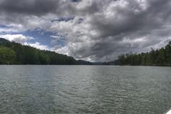 Some lake near Munnar, Kerala