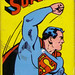 Small photo of Superman Card Game by Whitman (1978) -