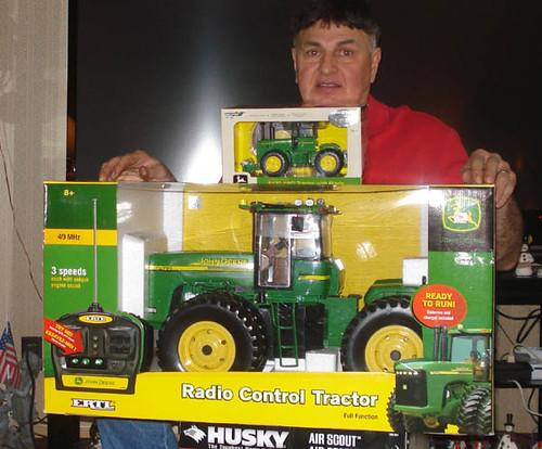 Farm Toys | Ag Farm Toys | 1/16 Farm Toys | Ertl Tractors | John