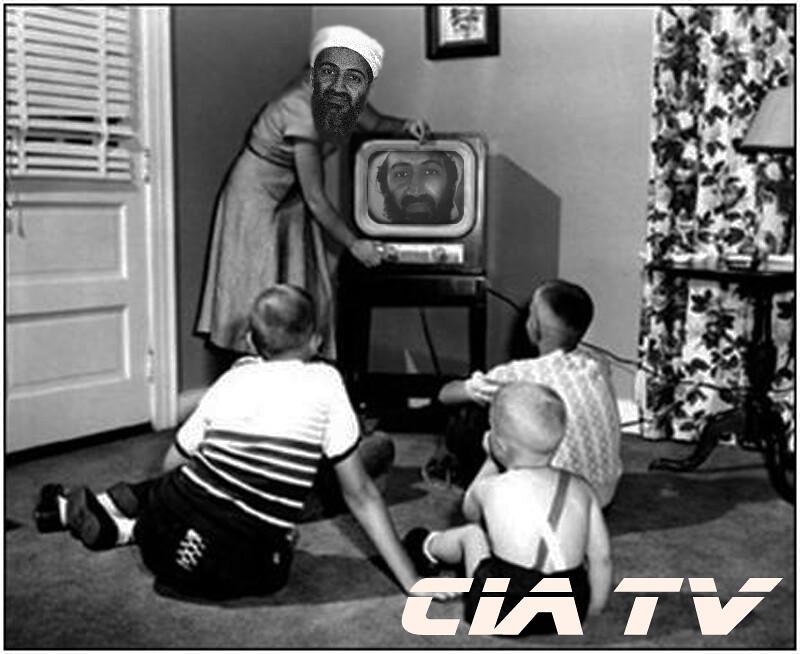 CIA TV