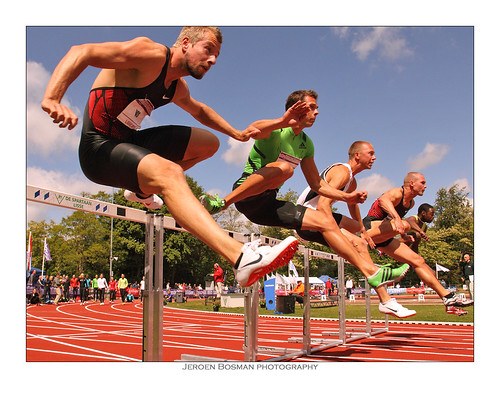 Ter Specke Bokaal 2011 atletiek (athletics)