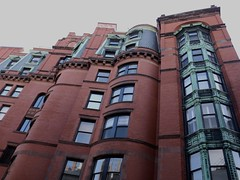 Beacon Hill architecture