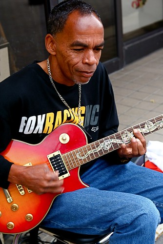 Electric Guitarist -- IMG_7669