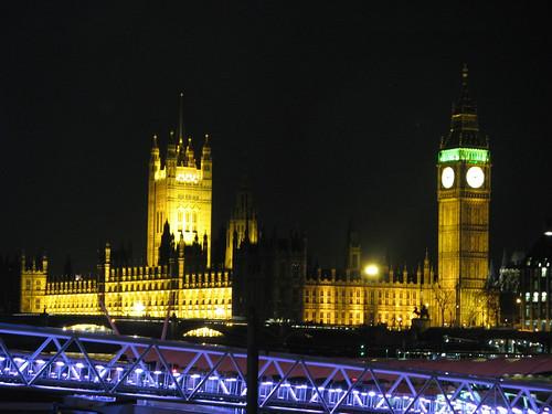 Guias roteiros viagem - Londres Viajar