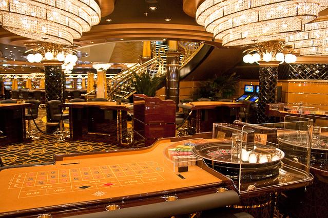 Casino Cruise Ship In Myrtle Beach