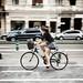 La chica de la bici / The Girl on bike by Todo-Juanjo