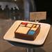Mondrian cake by gwen