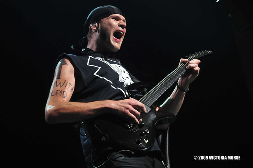 Killswitch Engage | Mayhem Fest | Hartford, CT (Credit: Victoria Morse | VICTORIAMORSE.NET on Flickr.com)