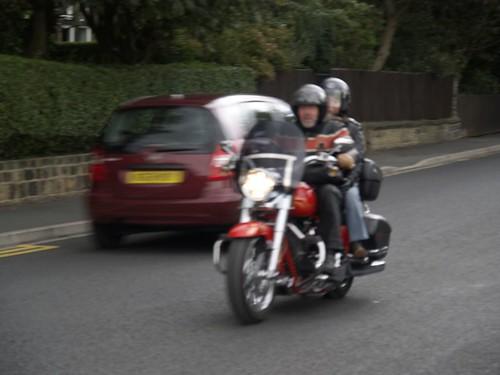 Harley-Davidson Rally 2009
