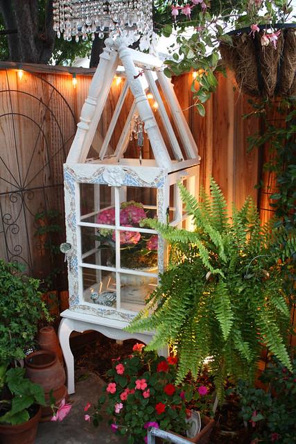 My Yard Conservatory