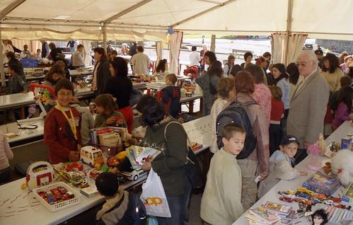 marché aux puces (2005)