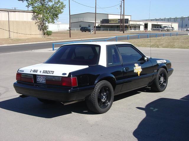 1993 Lrs Ssp Mustang Flickr Photo Sharing
