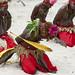 Paplieng tribe - Kavieng New Ireland, Papua New Guinea by Eric Lafforgue