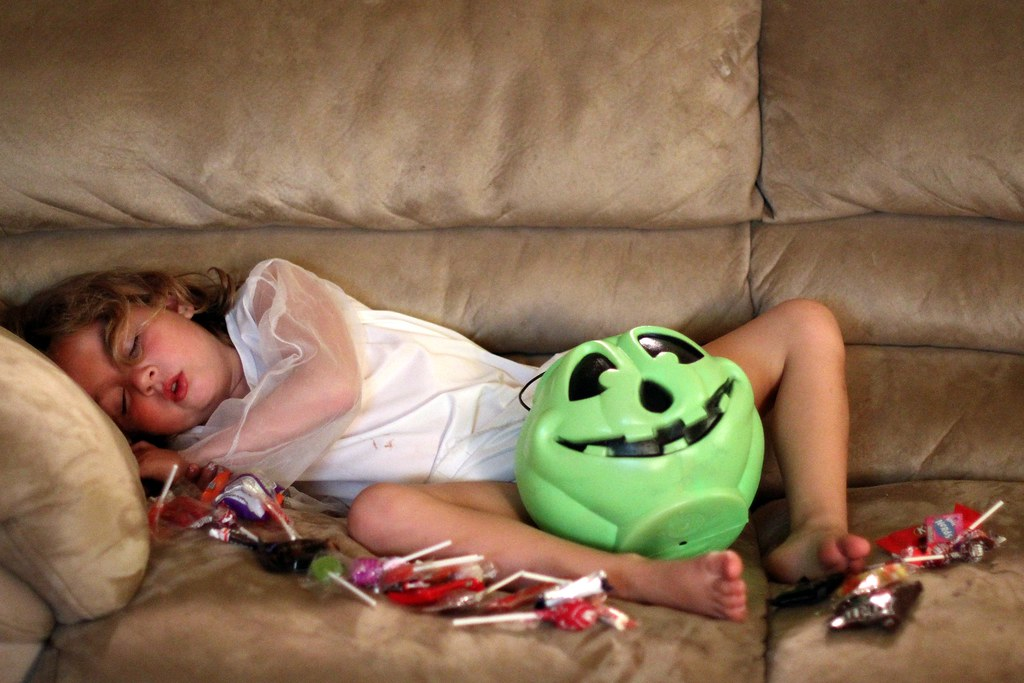 Halloween - The Aftermath