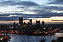 Good morning, Pittsburgh!