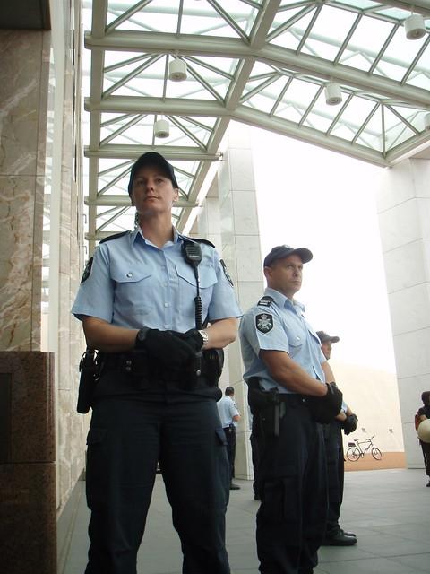 Header of AFP