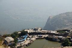 champaner pavagadh archaeological park gujarat
