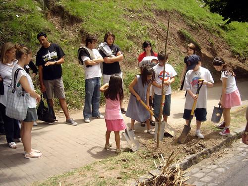 Planatacion 2009-Niños 3+++