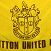 Sutton United Presentation Evening - 07/05/11