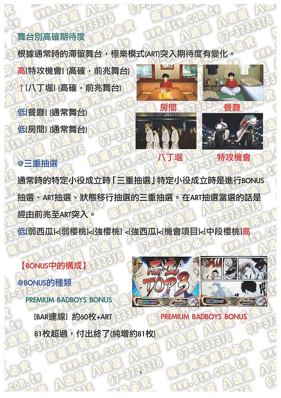 S0147 搞怪少年BAD BOYS中文版攻略_Page_05