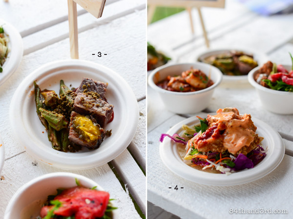 Taste of Sydney 2014 - IconPark