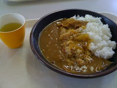 produce(0.0), meal(1.0), stew(1.0), curry(1.0), steamed rice(1.0), japanese curry(1.0), food(1.0), dish(1.0), soup(1.0), cuisine(1.0),