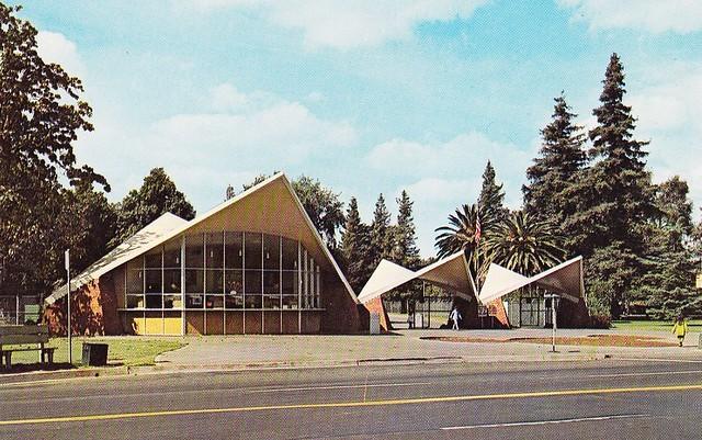 William Land Park Zoo, Sacramento, CA