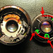 Canon 50mm F1.8 lens repair by Yo Spiff