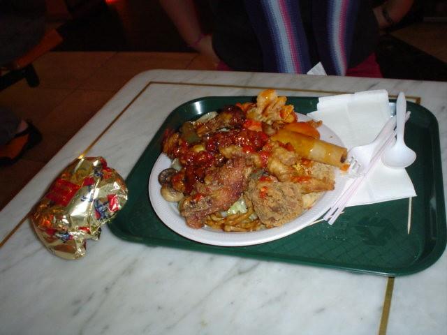 Chinese food edmonton bonnie doon